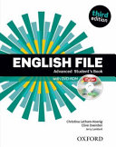 English file : student's book & itutor pack Level C1 English File Third Edition