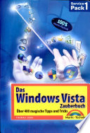 Das Windows Vista Zauberbuch