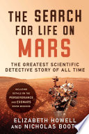The Search for Life on Mars Book PDF