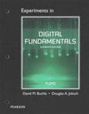 Lab Manual For Digital Fundamentals