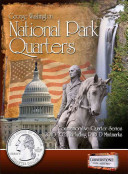 National Park Quarters Album 2010 2021 P D