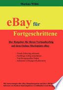 Ebay Für Fortgeschrittene