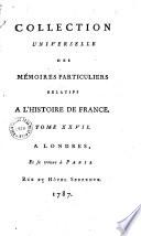 Mémoires de messire Gaspard de Tavannes, Maréchal de France [rédigés par Jean de Saulx-Tavannes]
