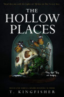 The Hollow Places Book PDF