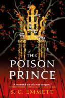 The Poison Prince Book PDF
