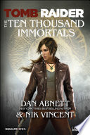 Tomb Raider  Ten Thous Imm