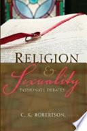 Religion   Sexuality