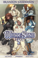 download ebook brandon sanderson\'s white sand vol. 2 pdf epub
