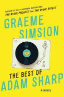 The Best of Adam Sharp Book