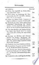 Historisch-litterarisch-bibliographisches Magazin