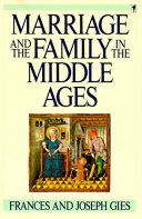 download ebook marriage and the family in the middle ages pdf epub