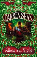 Allies of the Night  The Saga of Darren Shan  Book 8