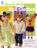 Fun-to-Knit Doll Clothes