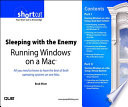 Sleeping with the Enemy  Running Windows on a Mac