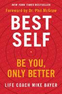 Best Self Book