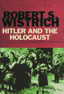 Hitler And The Holocaust : of the world's leading authorities on the...