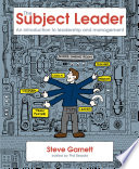 The Subject Leader