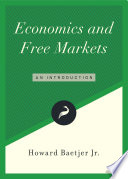 Economics and Free Markets