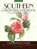 download ebook southern gardener\'s handbook pdf epub