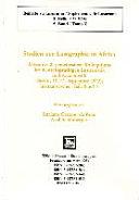 Studien zur Lusographie in Afrika
