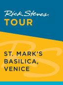 Rick Steves Tour  St  Mark s Basilica  Venice  Enhanced