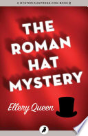 The Roman Hat Mystery book