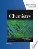 Lab Manual for Zumdahl Zumdahl s Chemistry  9th