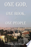 download ebook one god, in one book, for one people pdf epub