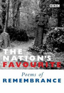 The Nation's Favourite Poems of Remembrance