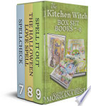The Kitchen Witch  Box Set  Books 7 9