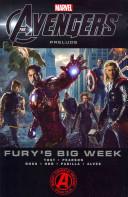 Marvel's The Avengers Prelude