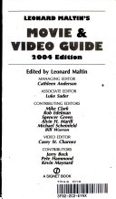 2004 Movie   Video Guide