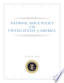 National Space Policy Of The U S