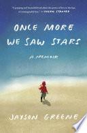 Once More We Saw Stars Pdf/ePub eBook