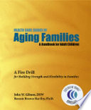 Health Care Issues Of Aging Families
