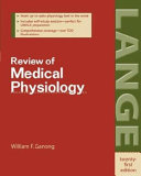 Review of Medical Physiology