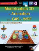 Modelisation 3D et Animation avec C 5 et WPF