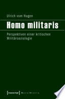 Homo militaris
