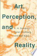Art  Perception  and Reality