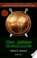 Conan the Barbarian  The Complete Collection