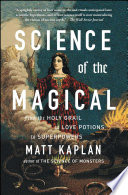 Science of the Magical