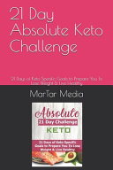 21 Day Absolute Keto Challenge