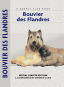 illustration Bouvier Des Flandres