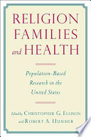 Religion  Families  and Health
