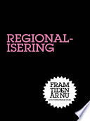 Regionalisering : Stad i ljus