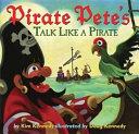 Pirate Pete s Talk Like a Pirate