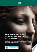 Female Leaders In New Religious Movements