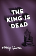 The King Is Dead On A Private Island Ellery Queen And His
