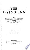 The Flying Inn
