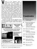 Contaminated Soil  Sediment   Water